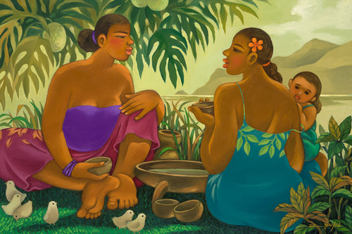 Kava Time by Tim Nguyen