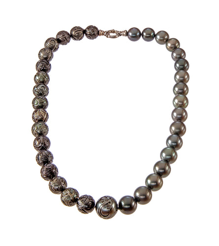 Pearl Strand Necklace 53777