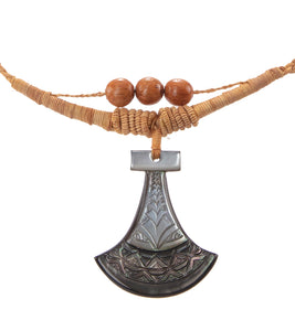 Poi Pounder Necklace - 54257