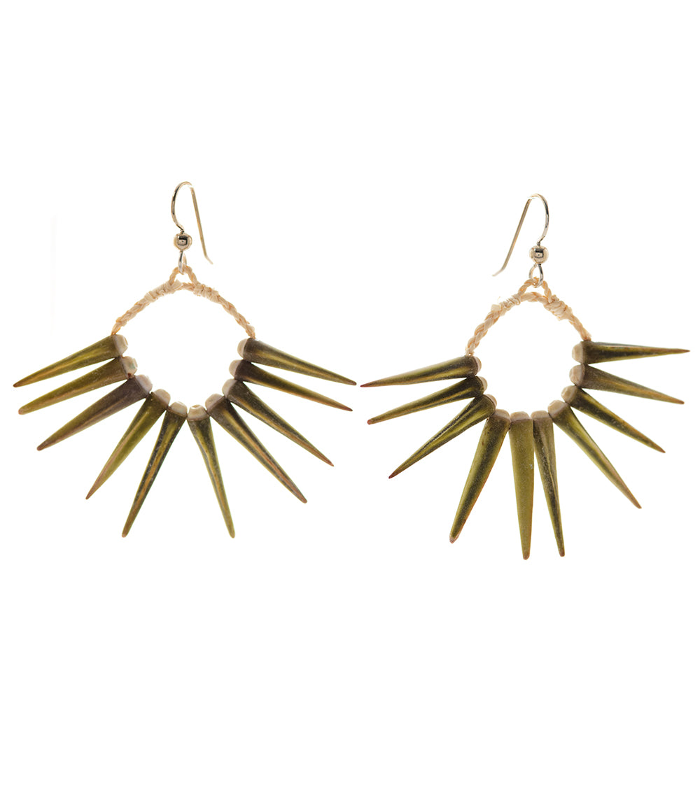 Vana Earrings - 54331
