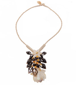 Shell Necklace - 54334