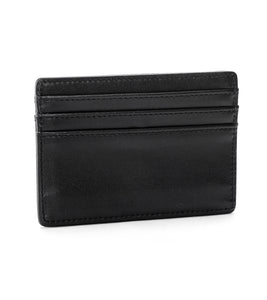 Credit Card Case - Black