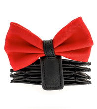 Minnie Red Bow Card Holder