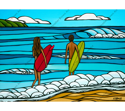 Love and Surf