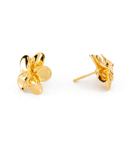 Floating Petals Stud Earrings 52717