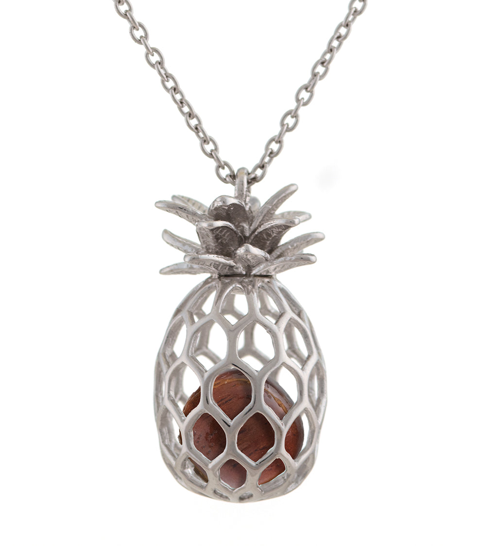 Koa Pineapple Net