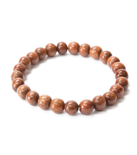Koa 8mm Bead String