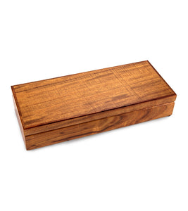Kuhio Koa Box - Long