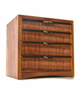 MacArthur Koa 4 - Drawer Chest