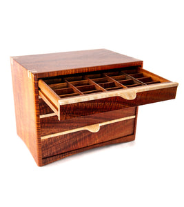 Bishop Koa 4 Drawer - Lite