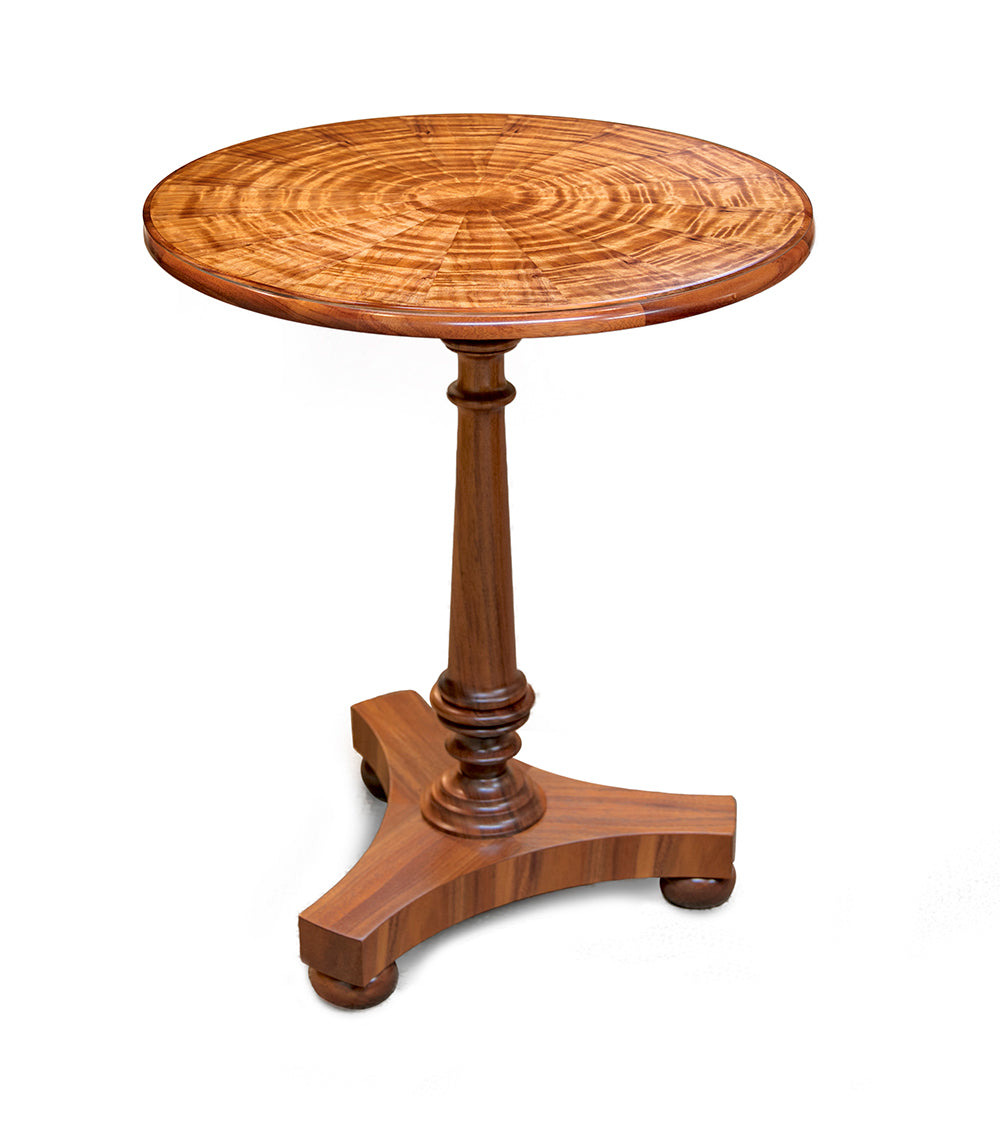 Halstead Marquetry Table 14082