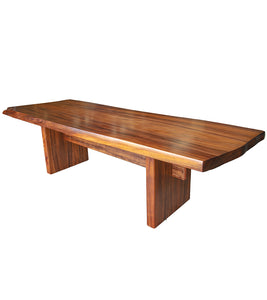 Free Form Dining Table