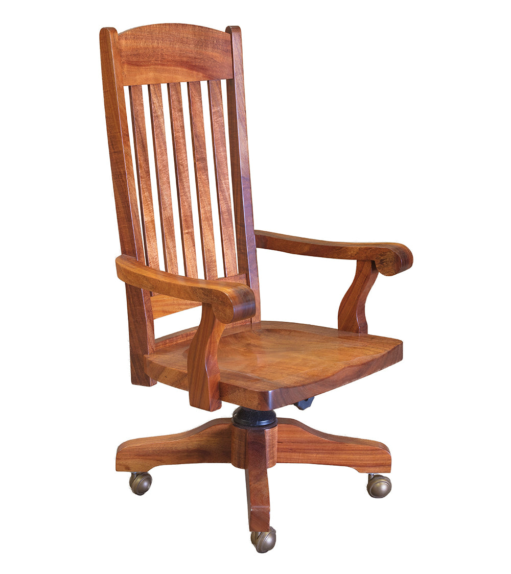 Executive High Back Swivel Chair ...