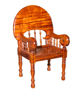 Pillsbury Koa Chair