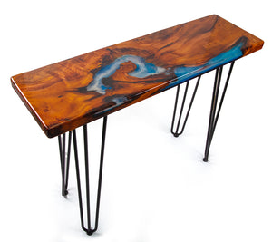 "Console Table ""Anahulu"""