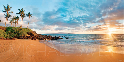 Wailea Dream by Michael Sweet