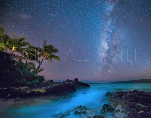 Starlight Cove by Michael Sweet
