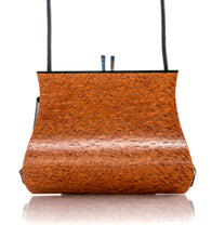"""Sativa"" Lacewood Bag"