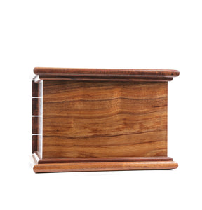 Tsumoto Koa Four Drawer Chest