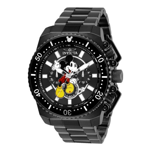 Disney® Limited Edition Mickey Mouse, Men's Watch