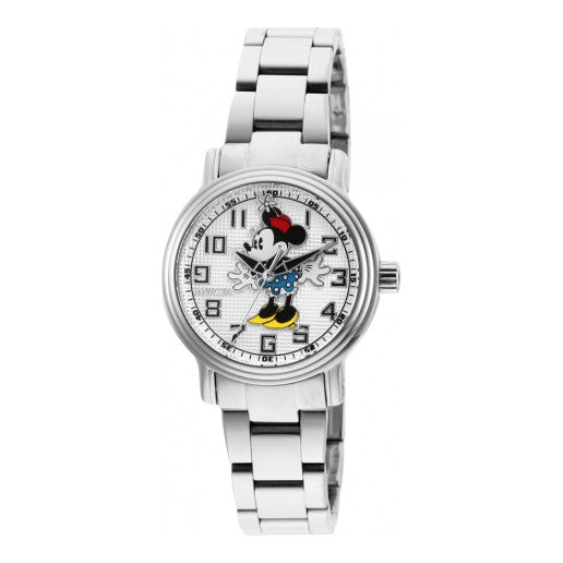 Disney® Limited Edition Minnie Mouse, Women's Watch by Invicta