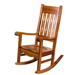 Monarch Rocking Chair