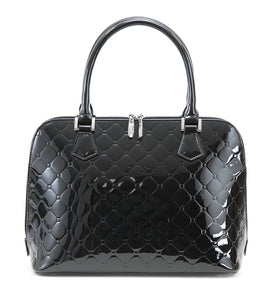 Anuta Black Diamond Medium Handbag
