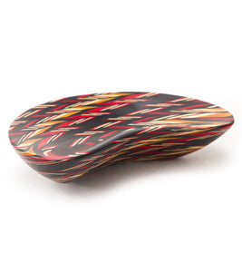 "Wood Bowl ""Mini Harlequin"""