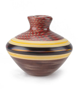 "Wood Vessel ""Pottery"""