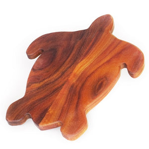 Koa Serving Board - Honu