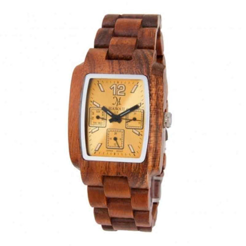 Koa, Gold Multi-Function - 11692