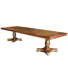 Manoa - Dining Table