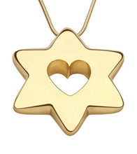 God is Love Star