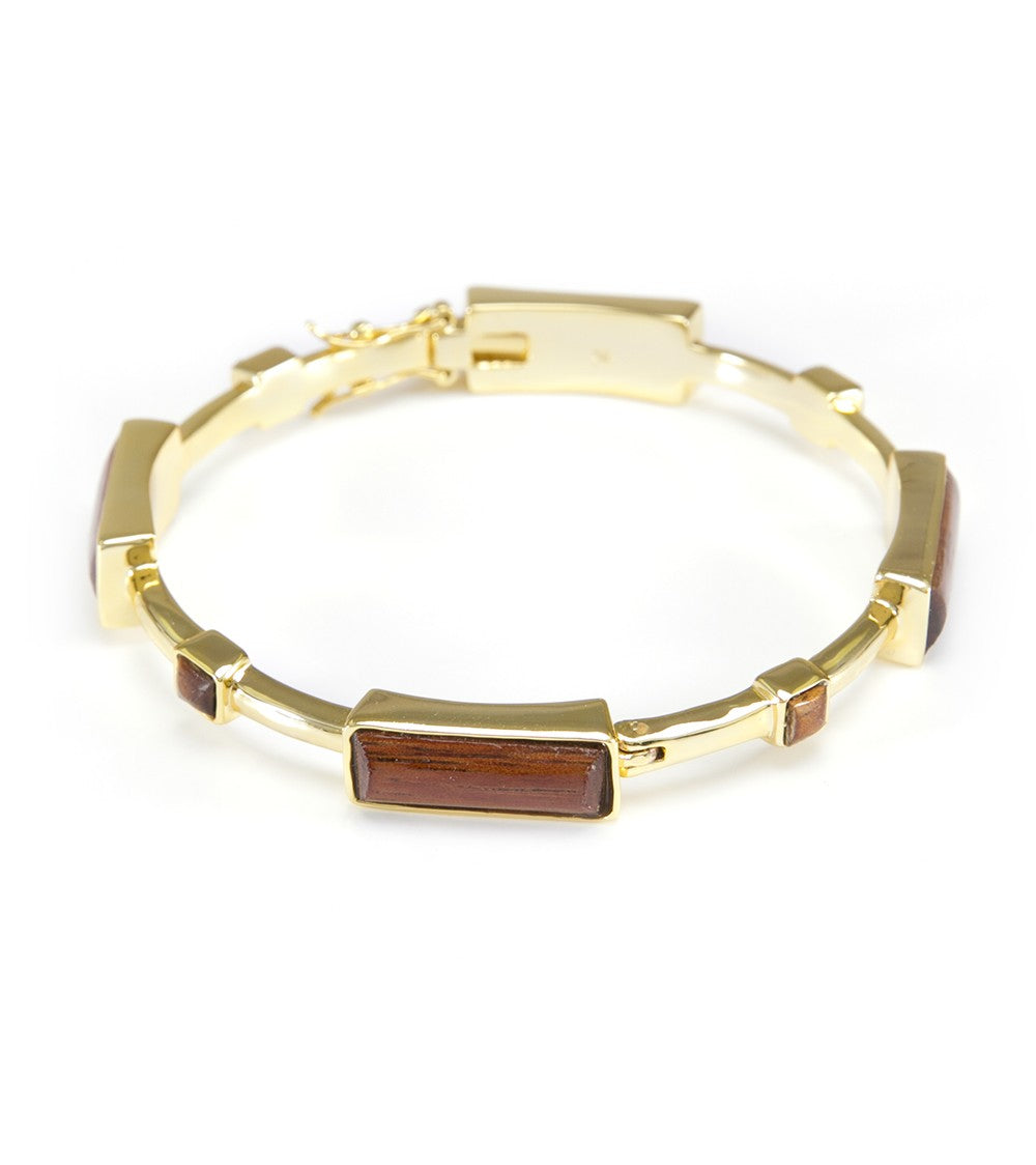 Koa Bangle Bracelet Koa Fine Jewelry