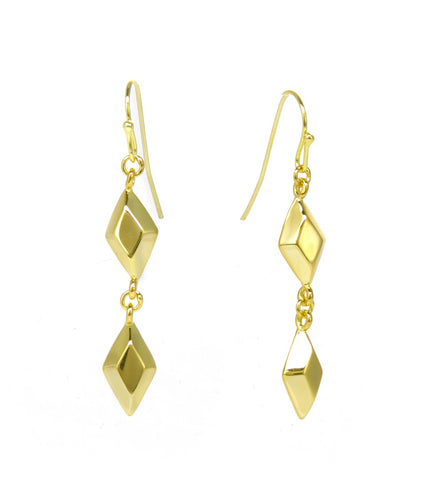 Drop Earrings Koa Fine Jewelry