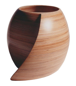 "Wood Vessel ""Planter"""