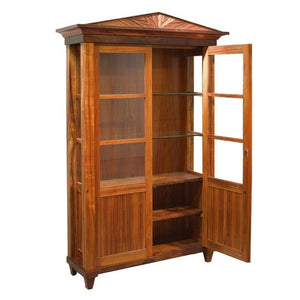 Queen Emma China Cabinet