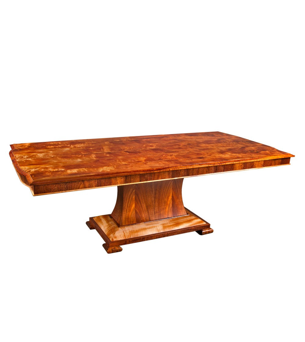 Queen Emma Dining Table (QEDT1C)
