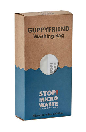 Load image into Gallery viewer, Packaging of Guppyfriend™ Washing Bag