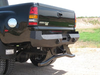 2003-2009 Chevrolet Kodiak 4500/7500 Rear Base Bumper - Iron Bull Bumpers