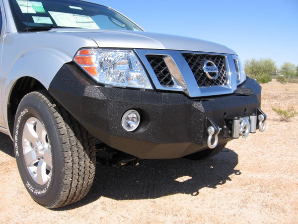 2005-2017 Nissan Frontier Front Base Bumper