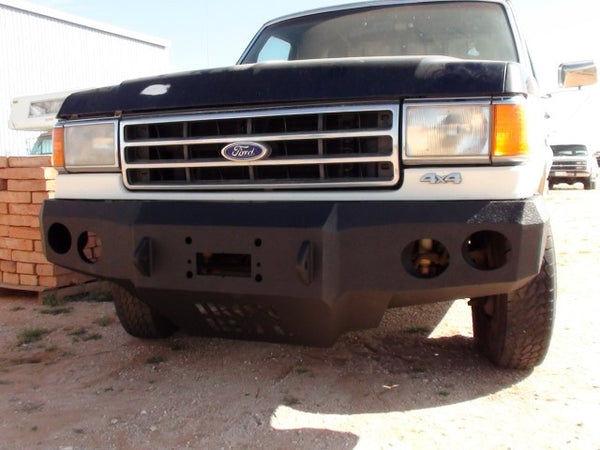 Ford Tractor 800 Series Front Bumper : Ford iron bull bumpers