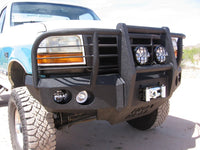 1992-1996 Ford F-250/350 Front Base Bumper