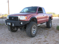 1995-2004 Toyota Tacoma Front Base Bumper