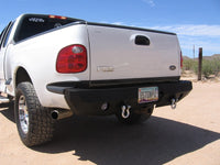1997-2003 Ford F-150 Flareside Rear Base Bumper