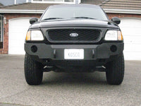 1997-2003 Ford F-150 Front Base Bumper
