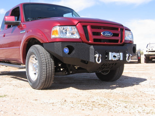 1999 ford ranger bumpers