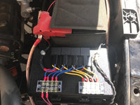 ACCESSORY Relay Panel for LED Lights