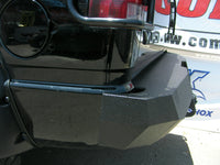 1988-1998 GMC 1500 Rear Base Bumper