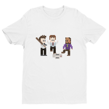 Pixel Space - Short Sleeve Men's T-shirt